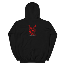 Load image into Gallery viewer, 'Samurai Slayer' Hoodie
