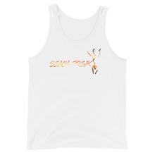 Load image into Gallery viewer, 'Beach Freak' Unisex Tank Top