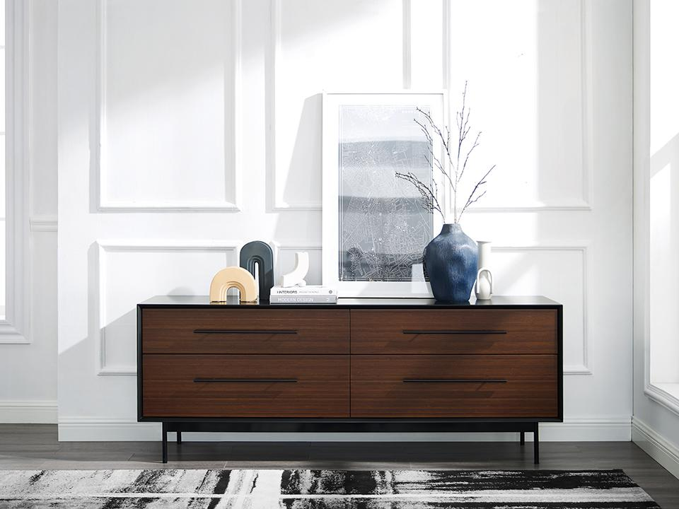 Greenington's Modern and Sustainable Park Avenue Dresser