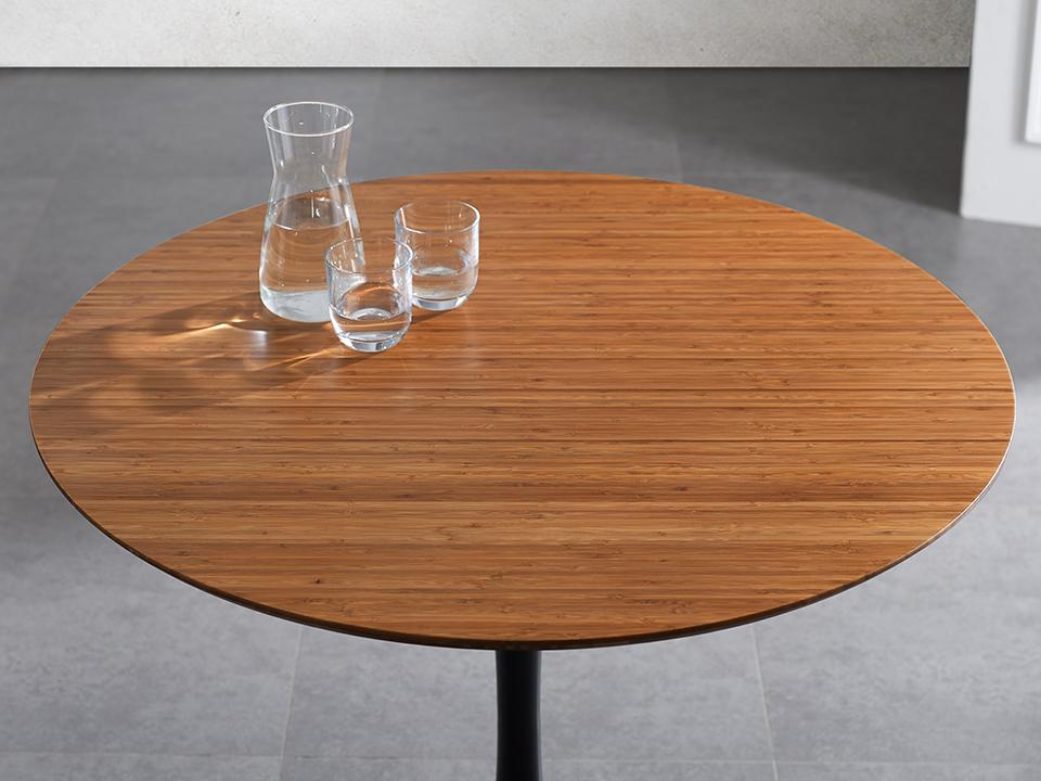 Greenington's Modern and Sustainable Soho Dining Table