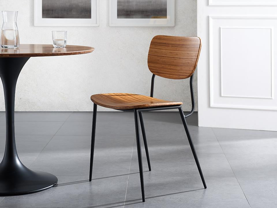 Greenington's Modern and Sustainable Soho Dining Chair