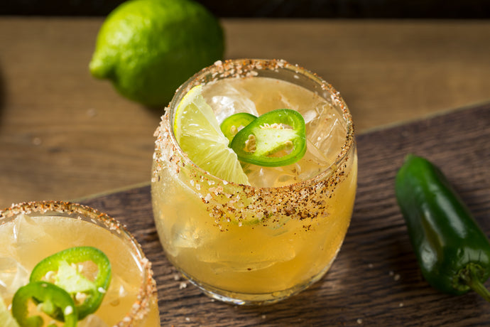 National Margarita Day - February 22!