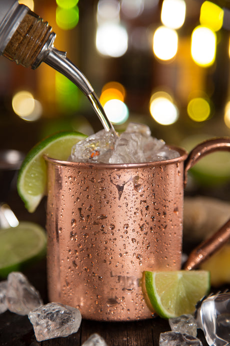National Moscow Mule Day - March 3