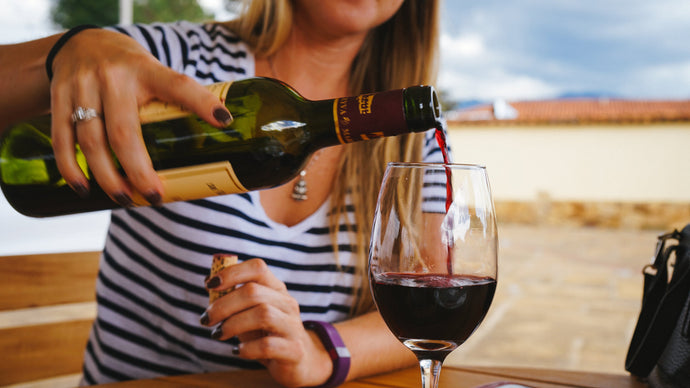 Celebrate National Red Wine Day!