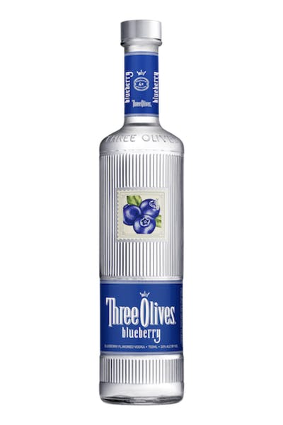 3 OLIVES BLUEBERRY