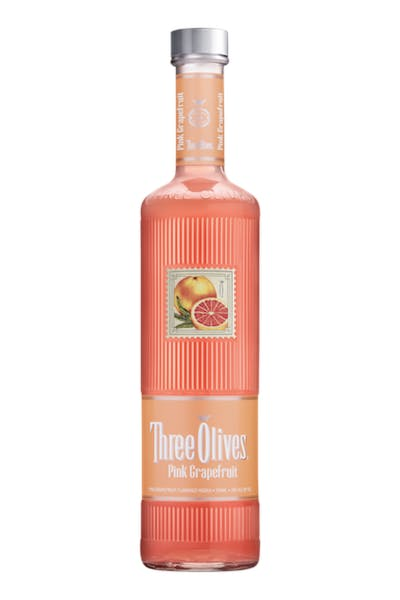 3 OLIVES PINK GRAPEFRUIT