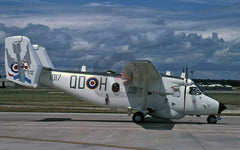 1017 Antonov M28, Polish Navy, 2003, special colours