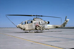 15339 Bell AH-1S, US Army, Ft Bliss 1984