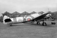 RD781 Bristol Beaufighter TT.10, RAF