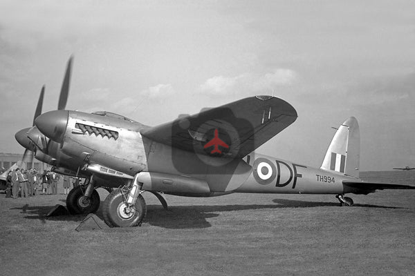 TH994 De Havilland Mosquito B.35, RAF