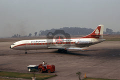 XW-PNH Sud Aviation SE-210 Caravelle III, Royal Air Lao