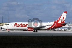 YV-2928 Boeing 737-401, Avior Airlines