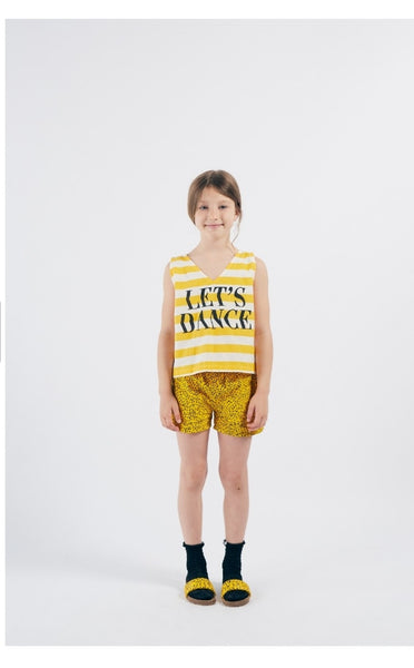 Let's Dance top Bobo Choses