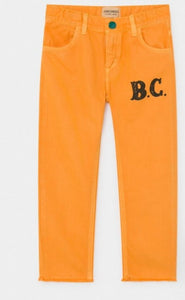 B.C. Straight Trousers Bobo Choses
