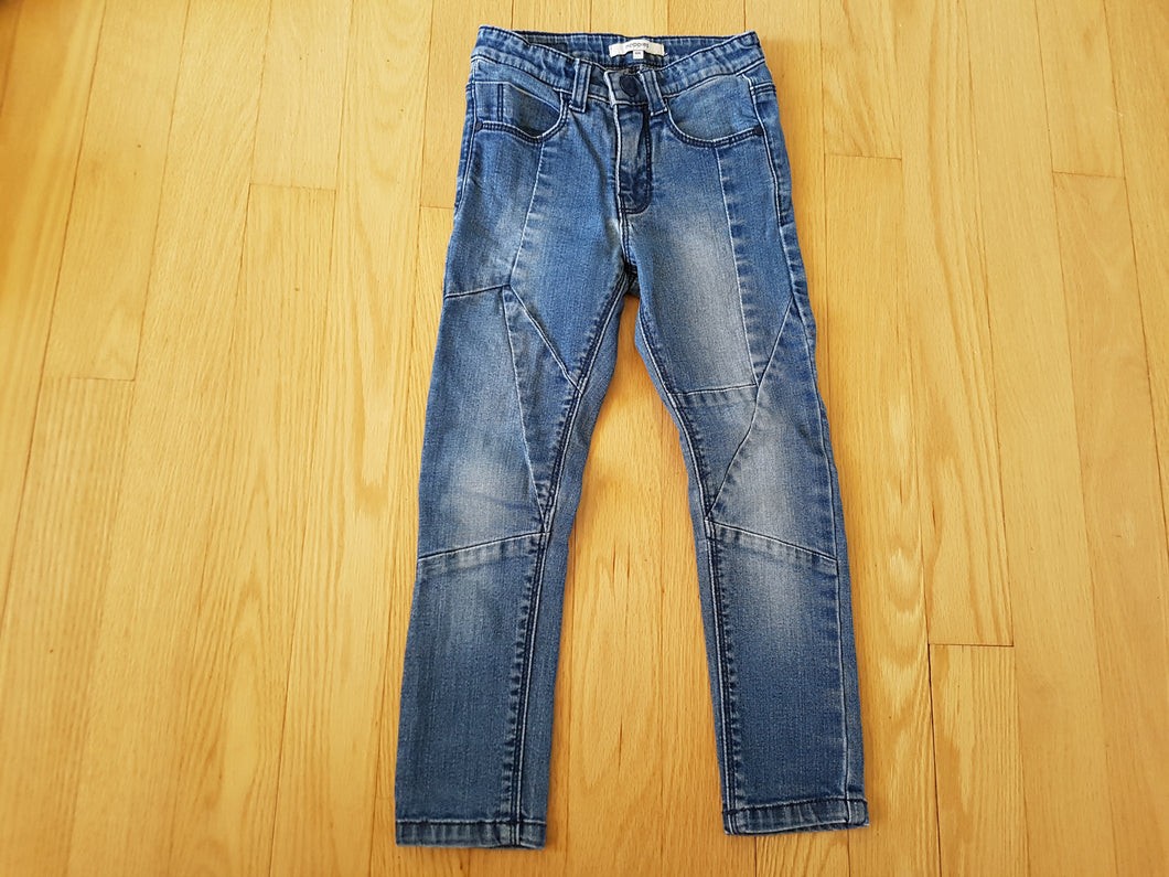 Jeans Noppies 4 ans VRO212