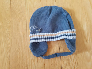 Tuque de maille Children's Place 6-12 mois LL58