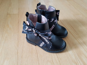 Bottines (chaussures) Juicy Couture taille 5us JT262