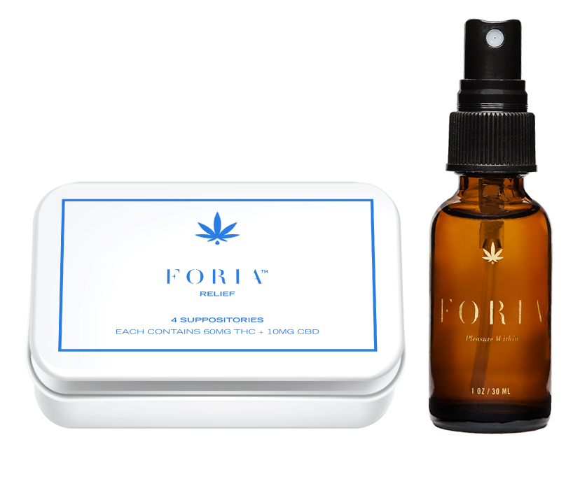 Foria Products