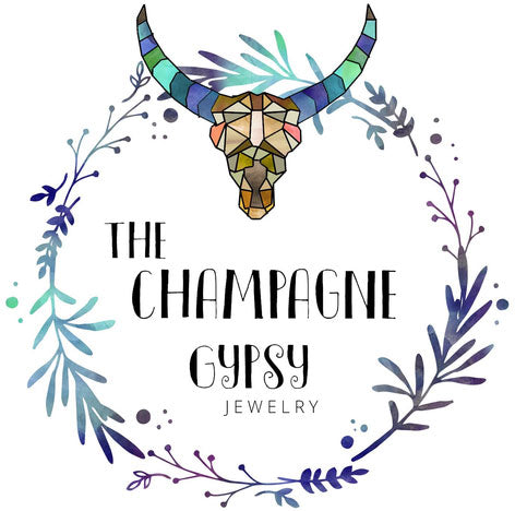 The Champagne Gypsy