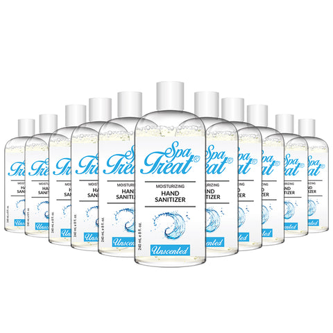 Organic Unscented 12-Pack