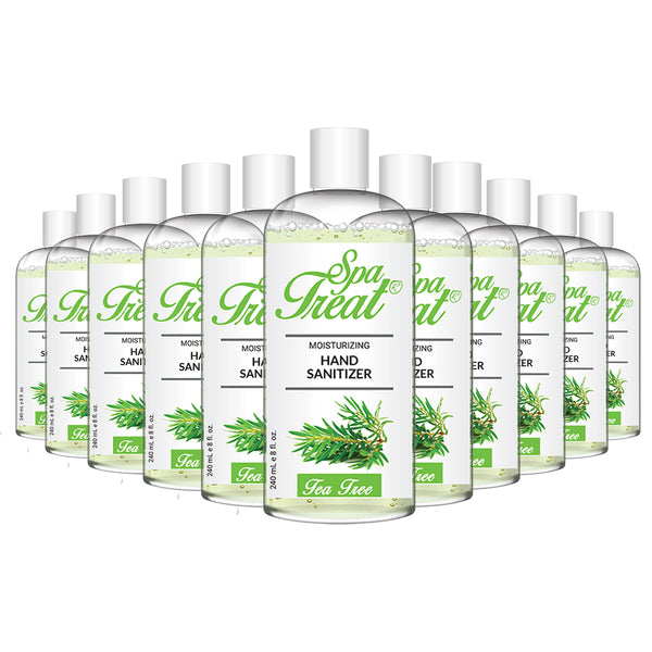 Tea Tree 12-Pack