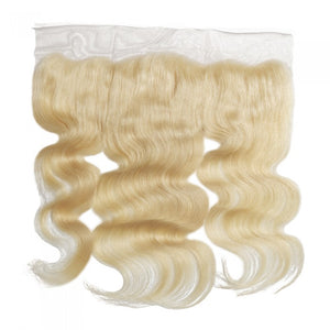 613 13x4 Body Wave Frontal