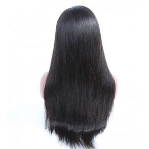Full Straight Lace Wig