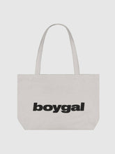 Load image into Gallery viewer, Boygal Totebag