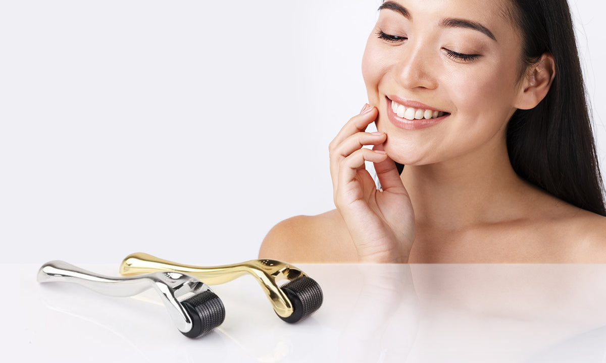5 Best Derma Rollers You Can Buy in Australia in 2020!