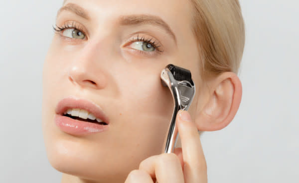 How to Minimize Large Pores: Steps & Products