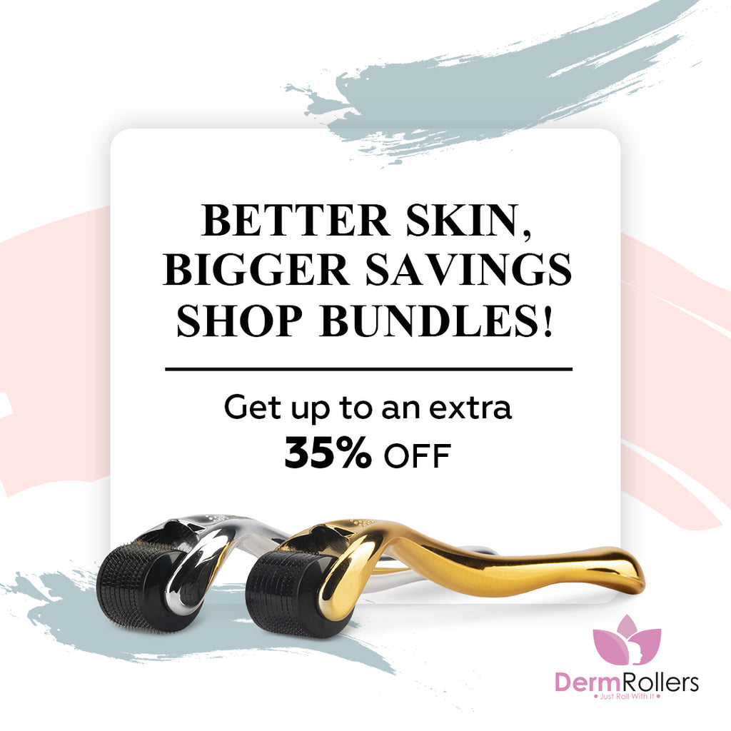 DermRollers - Create Your Own Bundle