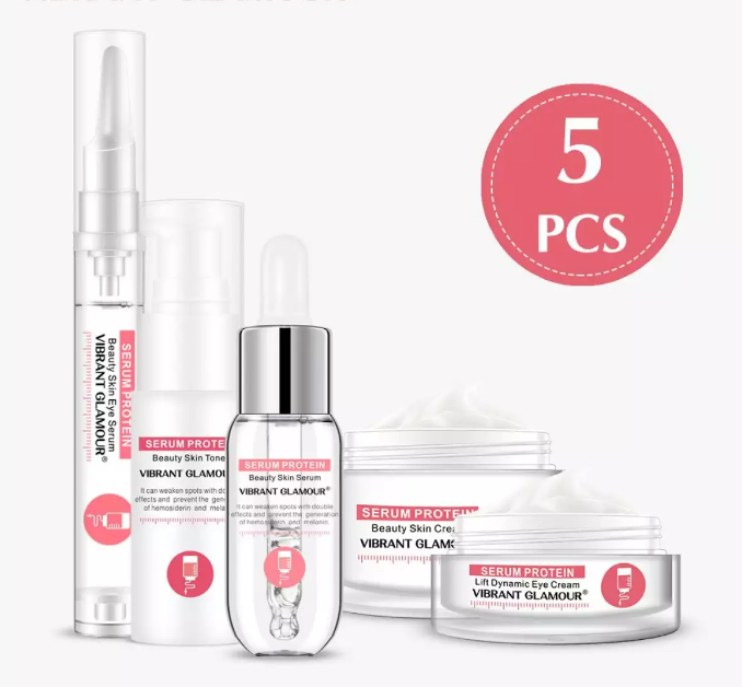 Anti-Aging Ultimate Set (5 Pcs)
