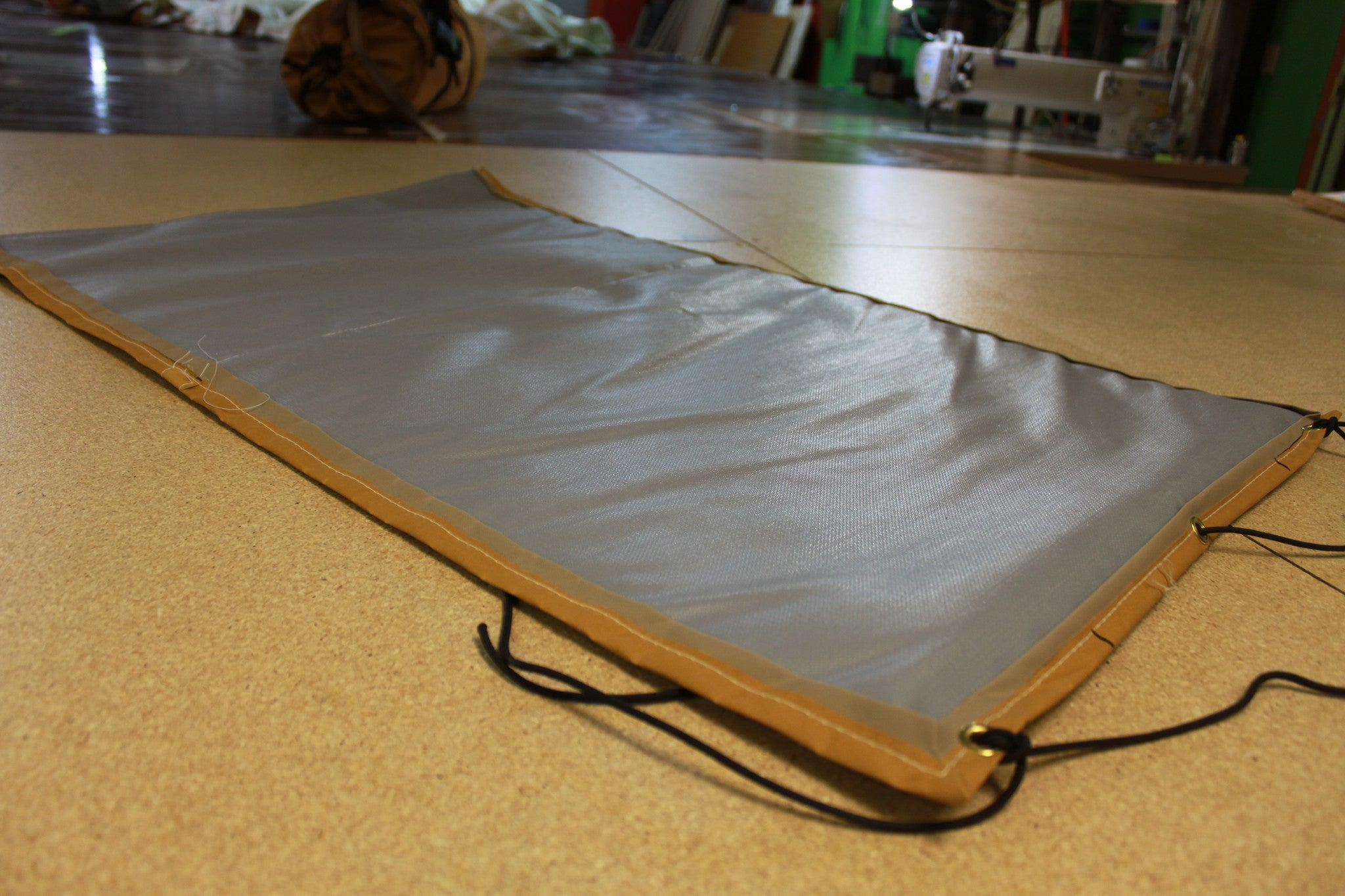 to large resistant cutting mats in portable opens size ironing board opened ozquilts and heat ozcib by mat up