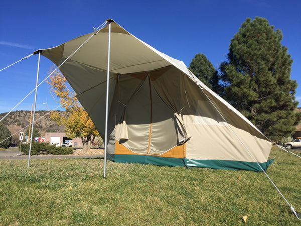 Single Pole / Wall Tents