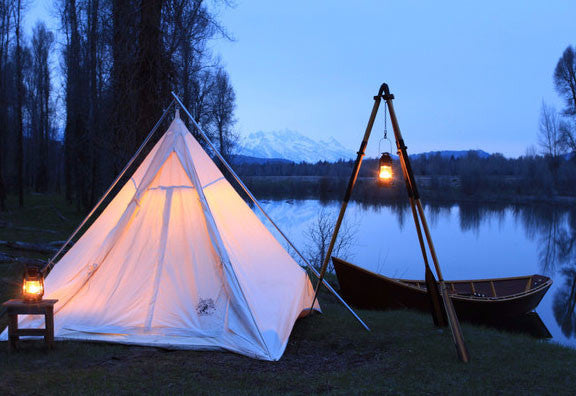 The Range Tent · Cowboy Range Tent/Ranch Tipi - Ellis Canvas Tents - 1 ... & Cowboy Range Tent - Ellis Canvas Tents