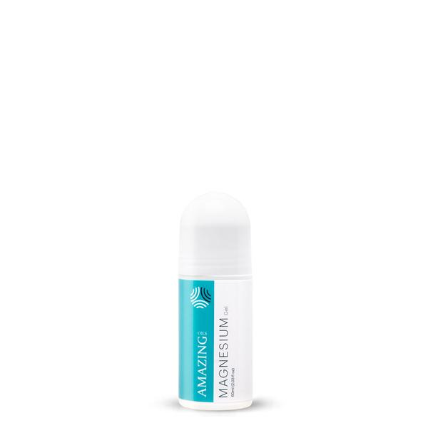 Magnesium Gel Roll On 60ml - Quay Day Spa