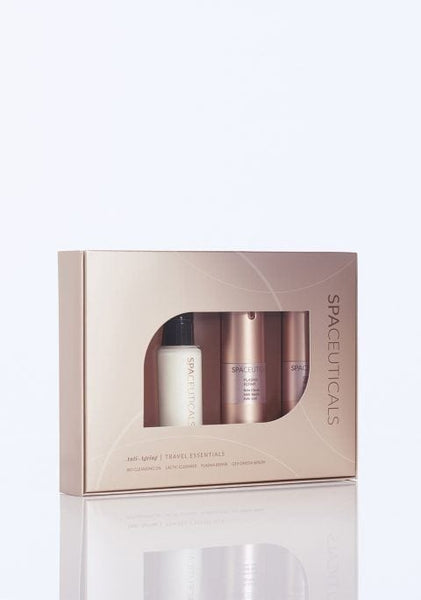 Travel Kit - Anti-Aging Pack - Quay Day Spa