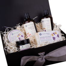 Load image into Gallery viewer, Celtic Herbal Baby & Mum Gift Box