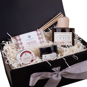 Celtic Herbal - Christmas Cwtch Gift Box