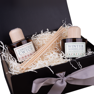 Celtic Herbal - Christmas Luxury Reed Diffuser Gift Box