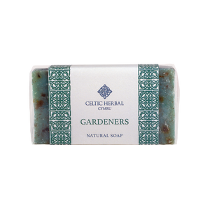 Celtic Herbal - Gardeners Soap 100g