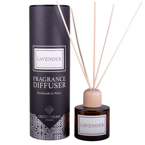 Celtic Herbal - Lavender Reed Diffuser 100ml