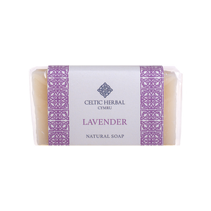 Celtic Herbal - Pure Lavender Soap 100g