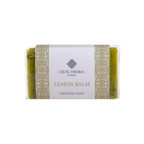 Celtic Herbal - Lemon Balm Soap 100g