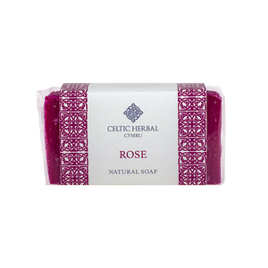 Celtic Herbal - Rose Soap 100g