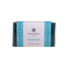 Load image into Gallery viewer, Celtic Herbal - Seaweed Soap 100g