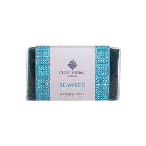 Celtic Herbal - Seaweed Soap 100g