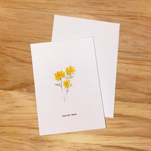 Load image into Gallery viewer, Celtic Herbal x Folded London Welsh Language Greeting Cards - Cariad Mawr