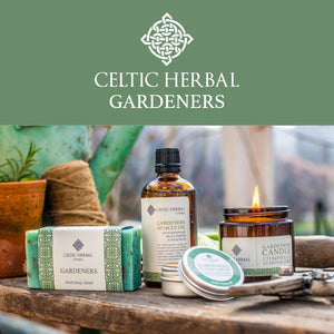 Celtic Herbal - Gardeners Gift Box