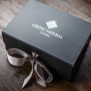 Celtic Herbal Gift Box - Gift Sets